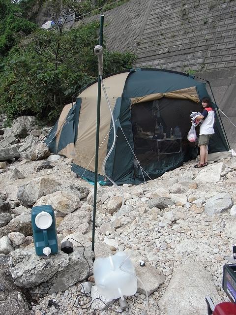 SUMMER CAMP 09 その3_c0150963_191148.jpg