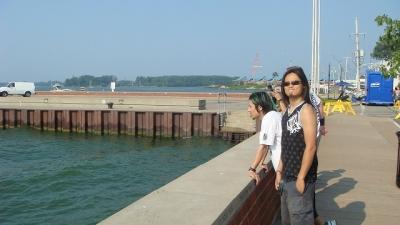 HED to HEAD TOUR 2009: 6日目_b0144406_954857.jpg