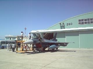 航空自衛隊 築城基地見学_f0186726_21153142.jpg