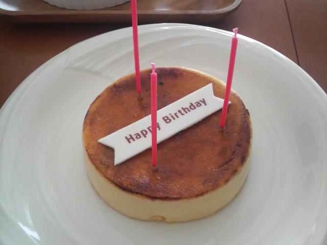 11才のお誕生日・・・♪_f0168730_19253816.jpg