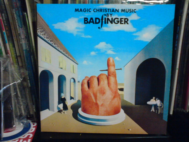 Magic Christian Music By Badfinger_c0104445_23285736.jpg