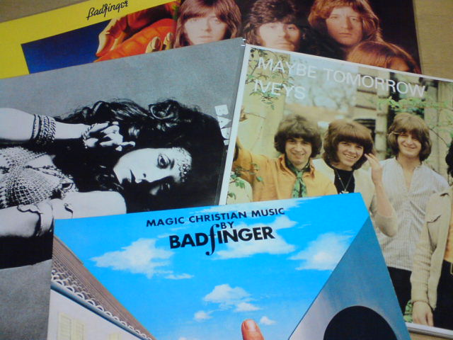 Magic Christian Music By Badfinger_c0104445_23302121.jpg