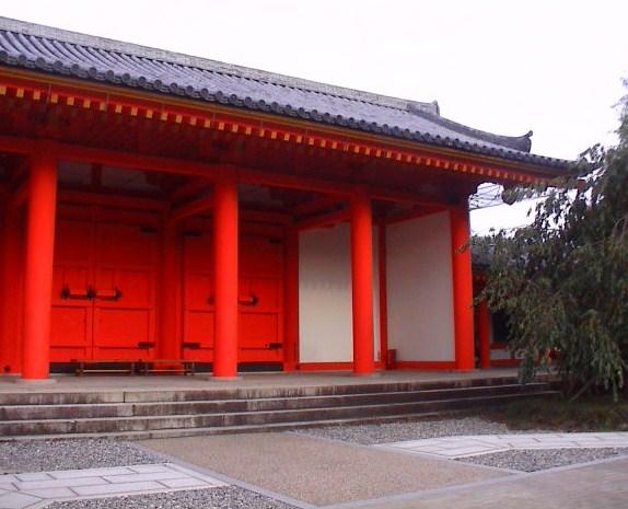 京都てくてく その2。_e0060555_1413246.jpg