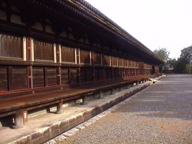 京都てくてく その2。_e0060555_1493615.jpg