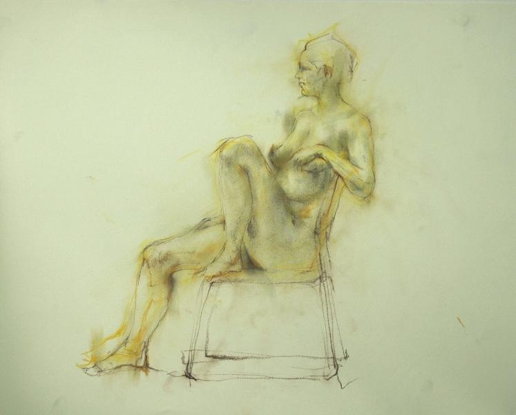 裸婦素描_f0159856_720740.jpg