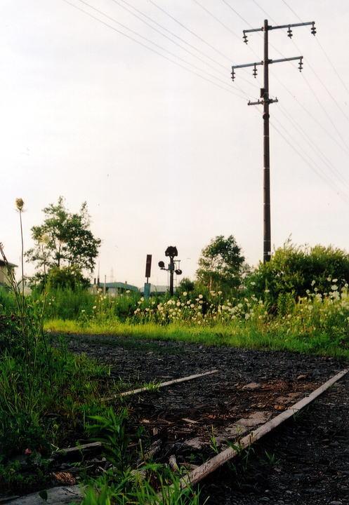 小樽・鉄路・写真展2008ダイジェスト ~夕張・空知~_d0140869_114844.jpg