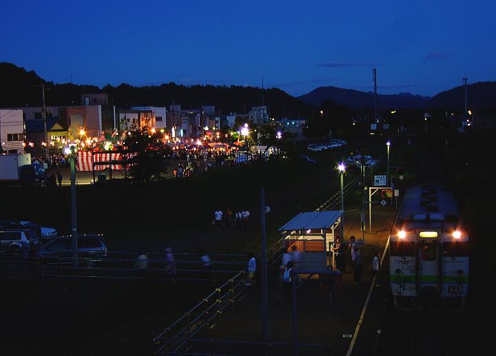 小樽・鉄路・写真展2008ダイジェスト ~夕張・空知~_d0140869_165214.jpg