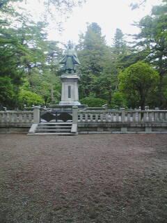 神指城跡⑨~散歩を終えて⑤_a0087378_52305.jpg