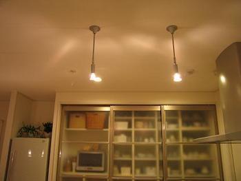 キッチン照明.JPG