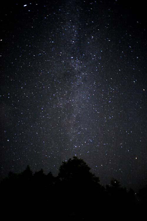 旧暦の七夕の夜_e0120896_641361.jpg