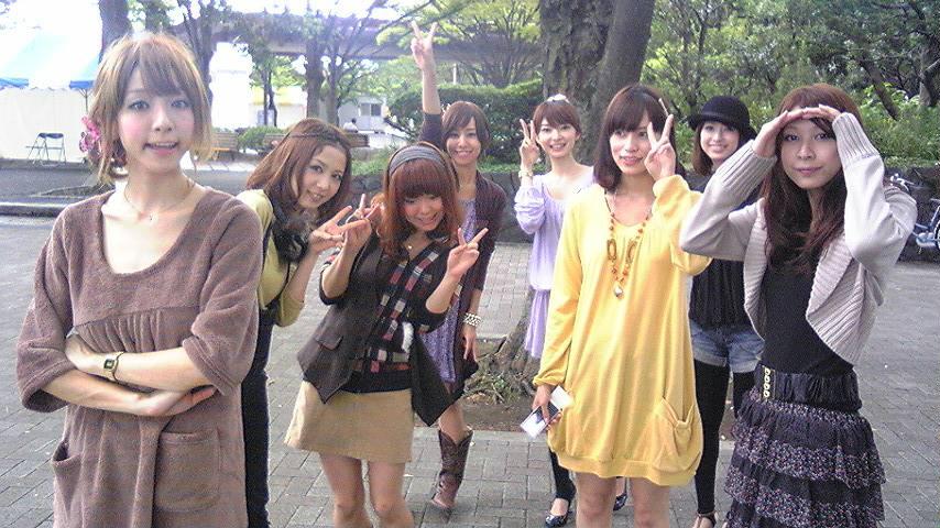 活動拠点は渋谷なり!_f0195703_10242715.jpg
