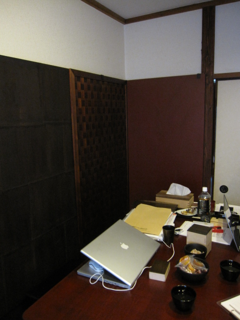 輪島の漆器 キリモトさん _f0180433_2239342.jpg