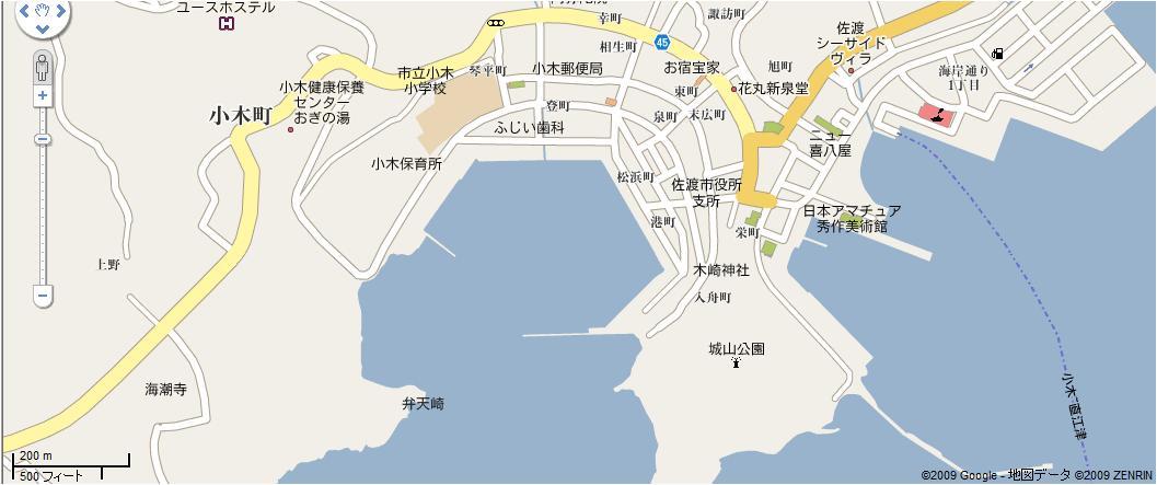 北前船と日本酒 【佐渡】_f0193752_22341567.jpg