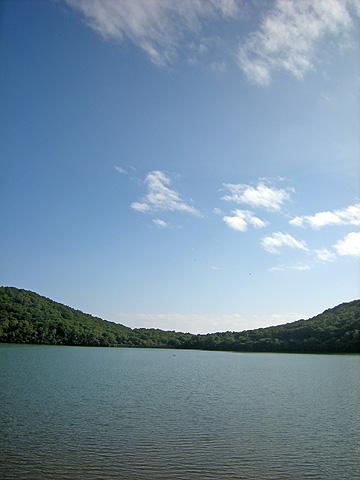 8月27日 お山はススキ_a0001354_19591897.jpg