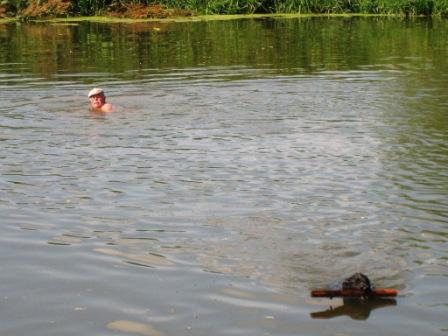 ドイツで泳ぐ ~バイエルンの川編_f0116158_4225938.jpg