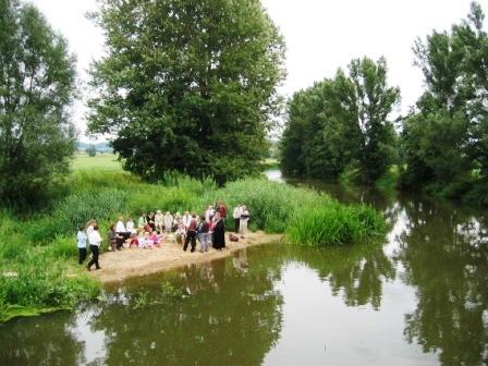 ドイツで泳ぐ ~バイエルンの川編_f0116158_4463826.jpg
