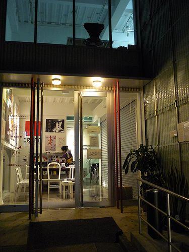 NADiff @ MAGICROOM??? @ 浴衣で 別府現代芸術フェスティバル2009「混浴温泉世界」東京報告会☆ _a0053662_20532753.jpg