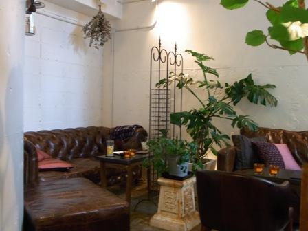 cafe&Bar phonic:hoop
