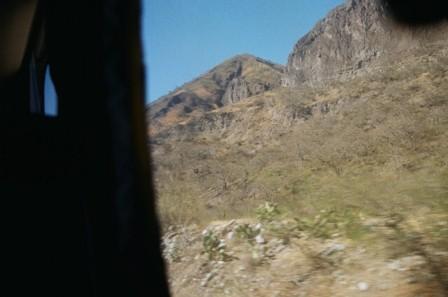 うっちー ペルー旅行記~その2 この旅一番の難所・・・_a0104621_13494249.jpg
