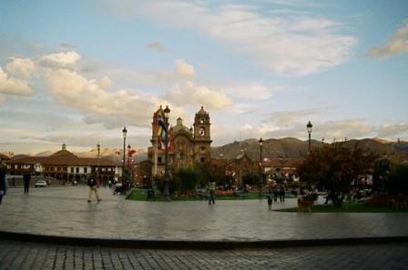 うっちー ペルー旅行記~その2 この旅一番の難所・・・_a0104621_13505983.jpg