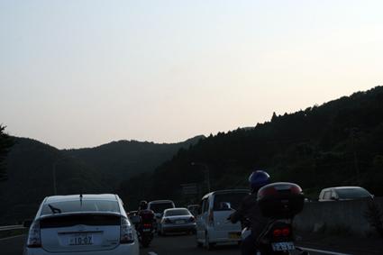 渋滞ウォーカー 東北道版 〜スリ抜けの美学〜_f0203027_20401569.jpg