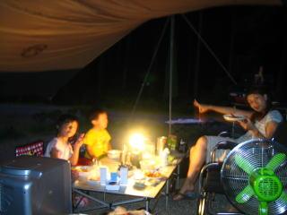 キャンプ inn 海山(1日目)_c0113733_22172216.jpg