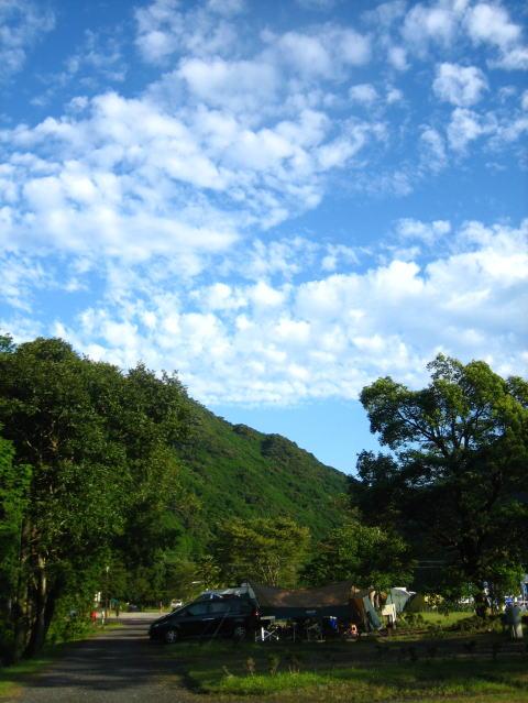 キャンプ inn 海山(2日目)_c0113733_22325185.jpg