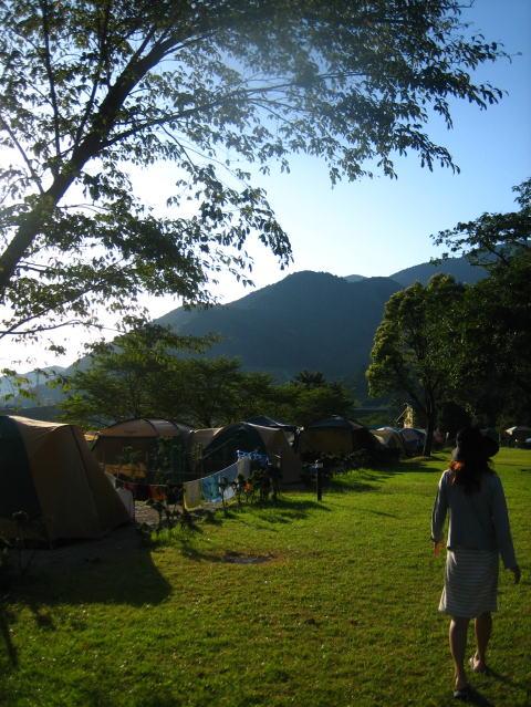 キャンプ inn 海山(2日目)_c0113733_22344769.jpg
