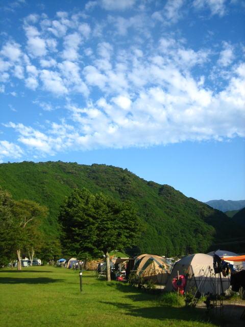 キャンプ inn 海山(2日目)_c0113733_223493.jpg
