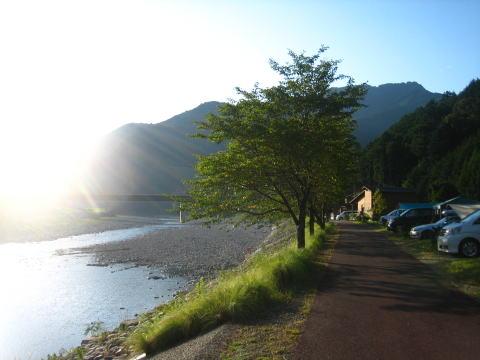 キャンプ inn 海山(2日目)_c0113733_22362929.jpg