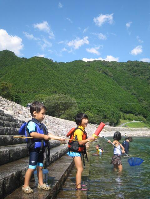 キャンプ inn 海山(2日目)_c0113733_2238049.jpg
