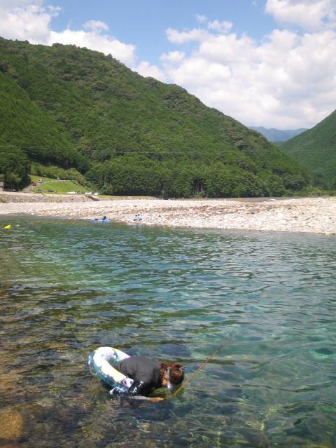 キャンプ inn 海山(2日目)_c0113733_2240453.jpg