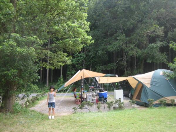 キャンプ inn 海山(1日目)_c0113733_2292515.jpg