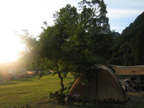 キャンプ inn 海山(3日目)_c0113733_231563.jpg