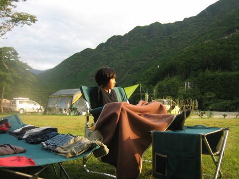 キャンプ inn 海山(3日目)_c0113733_2321561.jpg