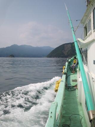 キャンプ inn 海山(3日目)_c0113733_236330.jpg