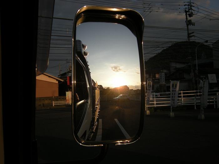 さすらいのトラック野郎  金曜日ブログ☆_b0168041_17195218.jpg