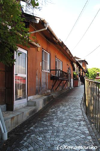 バブーぐんぐん、階段と坂の町…_c0024345_1091610.jpg