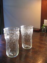 ガラスと白い器の二人展   終わりました_a0086654_17413285.jpg