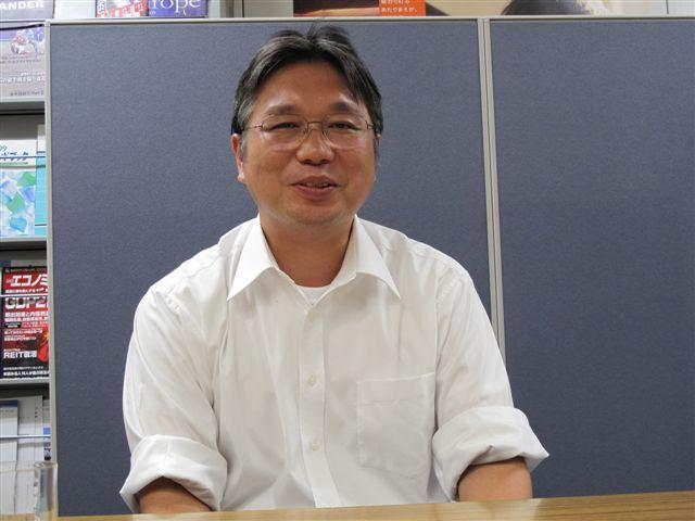 Mr. Mizuno\'s living in Tokyo_c0157558_11215931.jpg