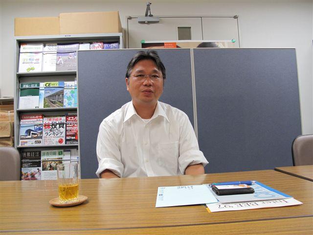 Mr. Mizuno\'s living in Tokyo_c0157558_11262122.jpg