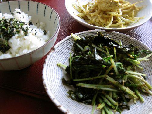 豆腐トロトロ☆えだま麺_e0110659_9594494.jpg