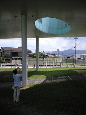 \'09夏 九州への旅−2_e0030180_14325850.jpg