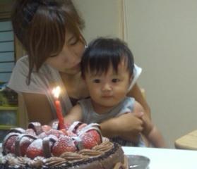 Happy Birth Day~♪_e0123286_190239.jpg