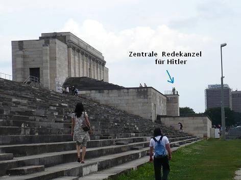 Nuernberg 2 ナチスの遺物_d0144726_353097.jpg