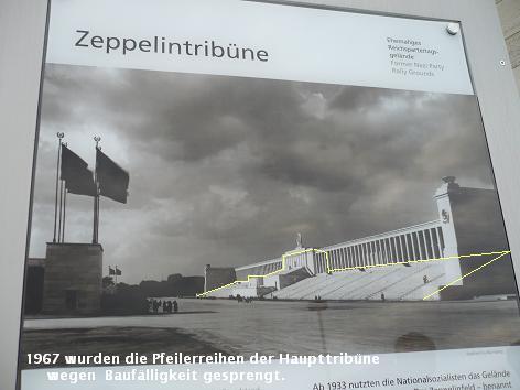 Nuernberg 2 ナチスの遺物_d0144726_362247.jpg