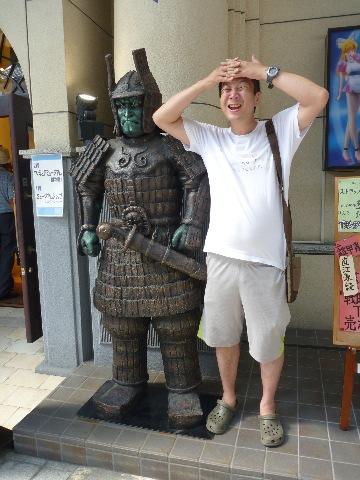 長浜 茂美志や(もみじや)と須賀谷温泉_b0054727_14271099.jpg