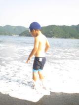 キャンプ inn 海山(3日目)_c0113733_1451338.jpg