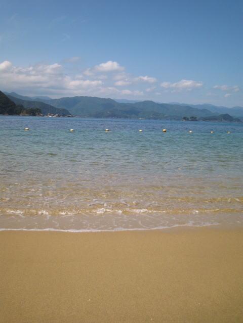 キャンプ inn 海山(5日目)_c0113733_2331144.jpg