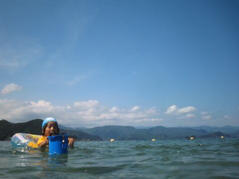 キャンプ inn 海山(5日目)_c0113733_248554.jpg
